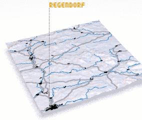 3d view of Regendorf