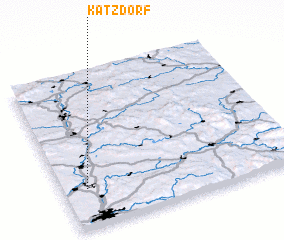3d view of Katzdorf