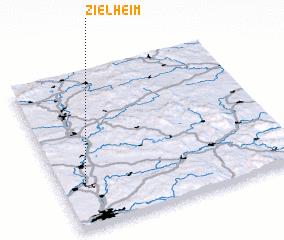 3d view of Zielheim
