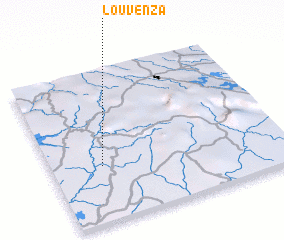 3d view of Louvenza