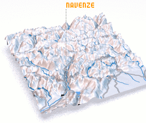 3d view of Navenze
