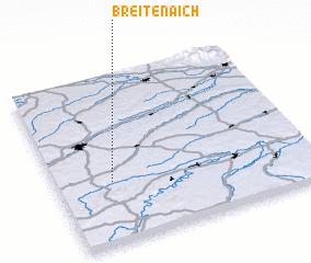 3d view of Breitenaich