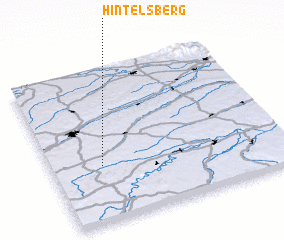 3d view of Hintelsberg