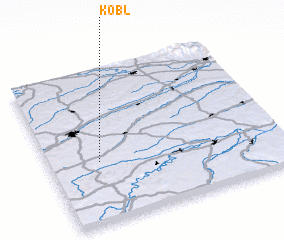 3d view of Kobl