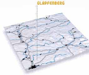 3d view of Glapfenberg