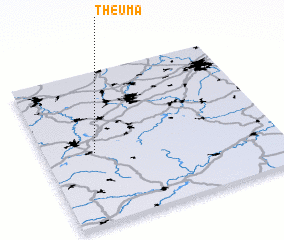 3d view of Theuma