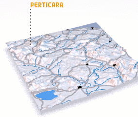 3d view of Perticara