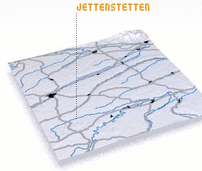 3d view of Jettenstetten