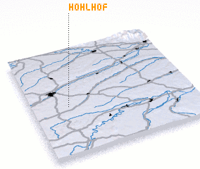 3d view of Hohlhof