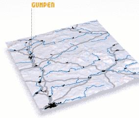 3d view of Gumpen