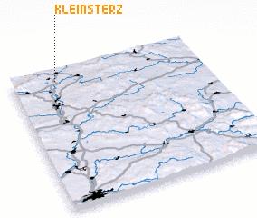 3d view of Kleinsterz
