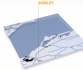3d view of Dishley
