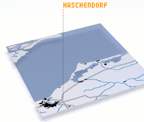 3d view of Häschendorf