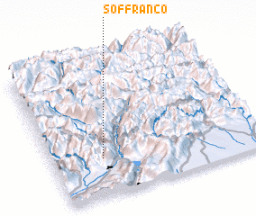 3d view of Soffranco