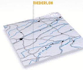 3d view of Niederloh