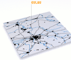 3d view of Eulau