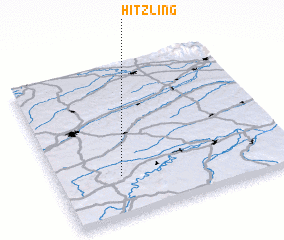 3d view of Hitzling