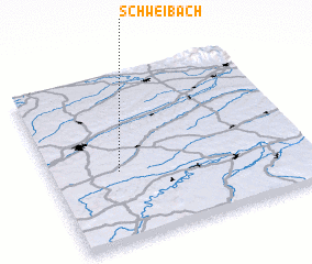3d view of Schweibach