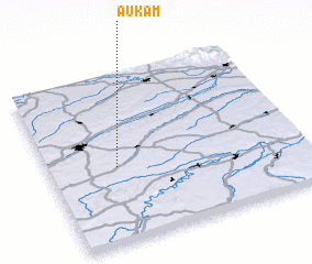 3d view of Aukam