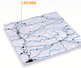 3d view of Leichau