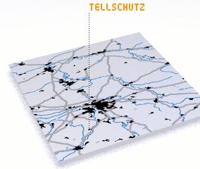 3d view of Tellschütz