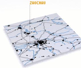 3d view of Zwochau