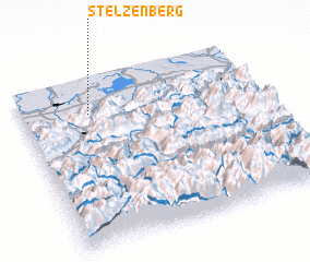 3d view of Stelzenberg