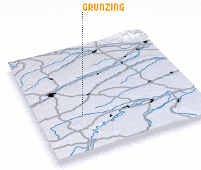 3d view of Grünzing