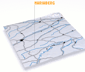 3d view of Mariaberg