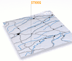 3d view of Steeg