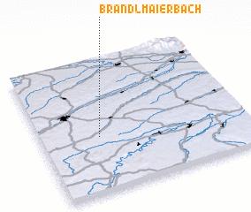 3d view of Brandlmaierbach