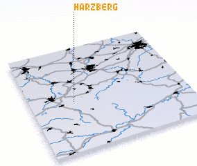 3d view of Harzberg