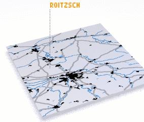 3d view of Roitzsch