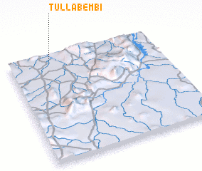 3d view of Tullabembi