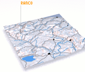 3d view of Ranco