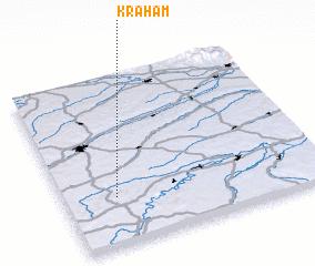 3d view of Kraham