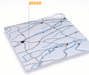 3d view of Ankam