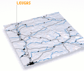 3d view of Leugas