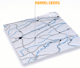 3d view of Rammelsberg