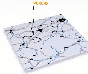 3d view of Perlas