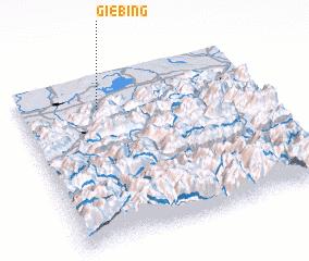 3d view of Giebing
