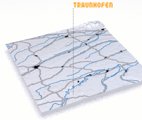3d view of Traunhofen