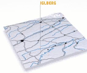 3d view of Iglberg