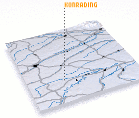 3d view of Konrading