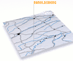 3d view of Ranoldsberg