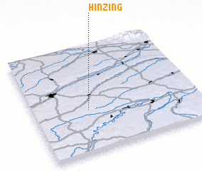 3d view of Hinzing