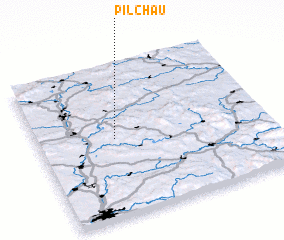 3d view of Pilchau