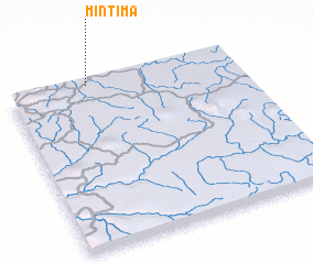 3d view of Mintima