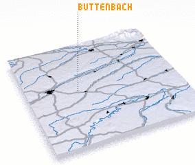 3d view of Buttenbach