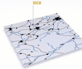 3d view of Eich